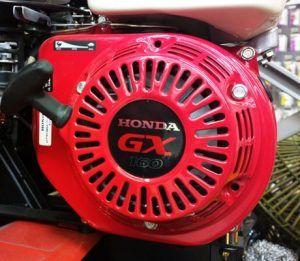 Honda Power Rezerves daļas