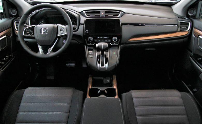Jauna HONDA CR-V Elegance Navi 7 Seater AWD Wess Select Auto Salons