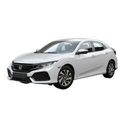 <span>HONDA</span> Civic 5D