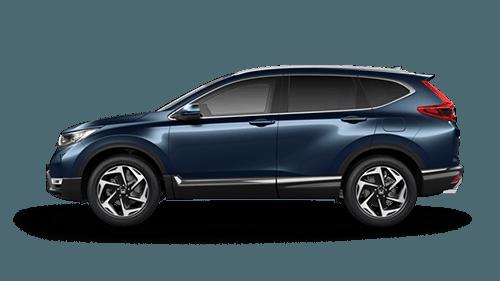 Jauna HONDA CR-V Elegance AWD Wess Select
