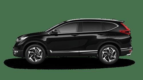 Jauna HONDA CR-V Executive AWD Wess Select Auto Salons