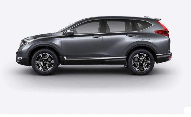 Jauna HONDA CR-V Hybrid Elegance AWD Wess Select Auto Salons