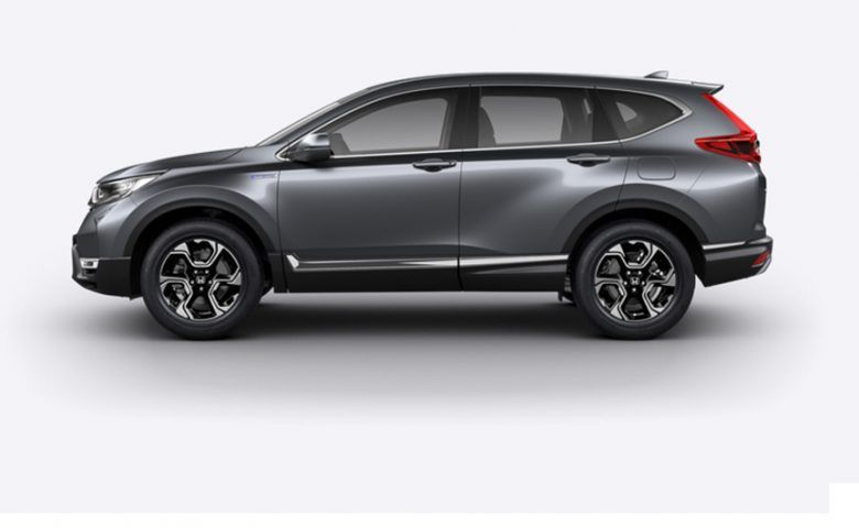 Jauna HONDA CR-V Hybrid Executive AWD Wess Select Auto Salons