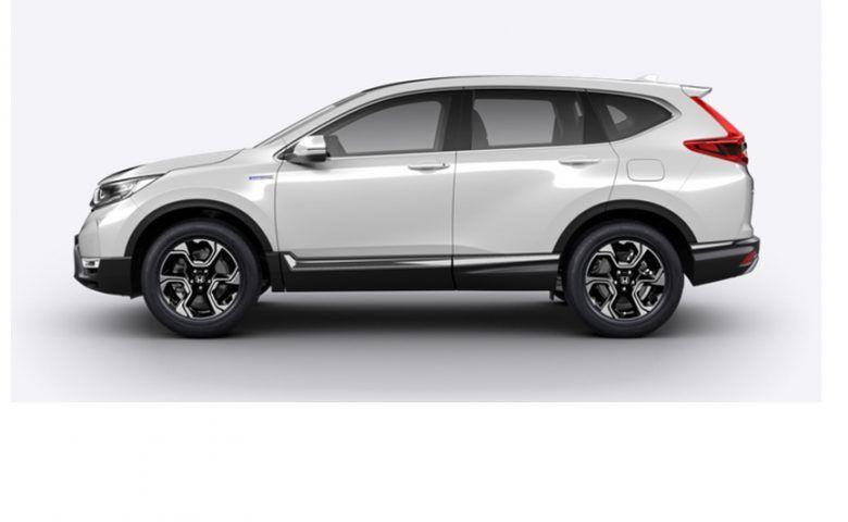 Jauna HONDA CR-V Hybrid Comfort 2WD Wess Select Auto Salons
